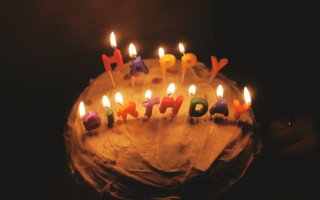 Comment organiser une fête d'anniversaire ?