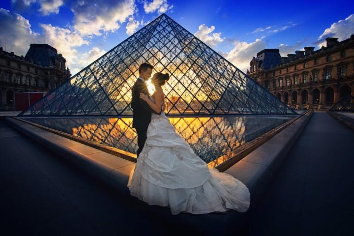 Avoir de belles photos de mariage: comment faire ?